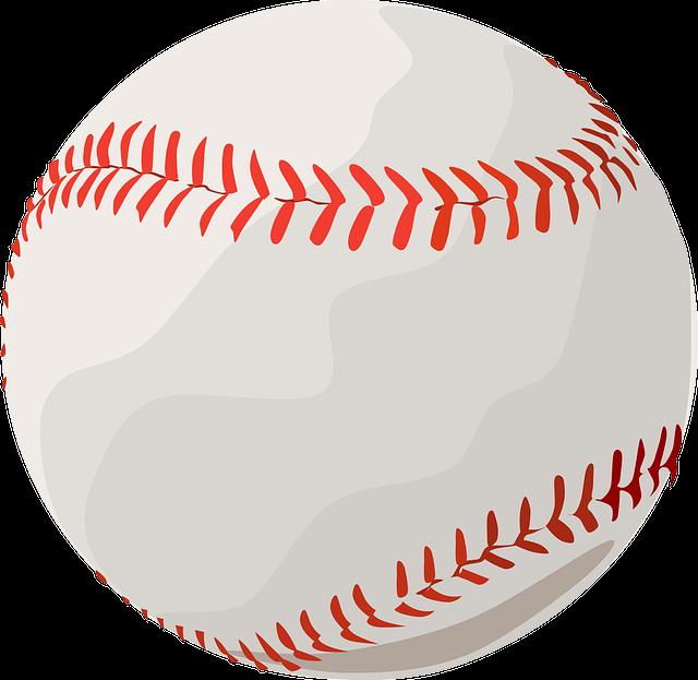 Baseball, Ball, Sport, Team, Batting