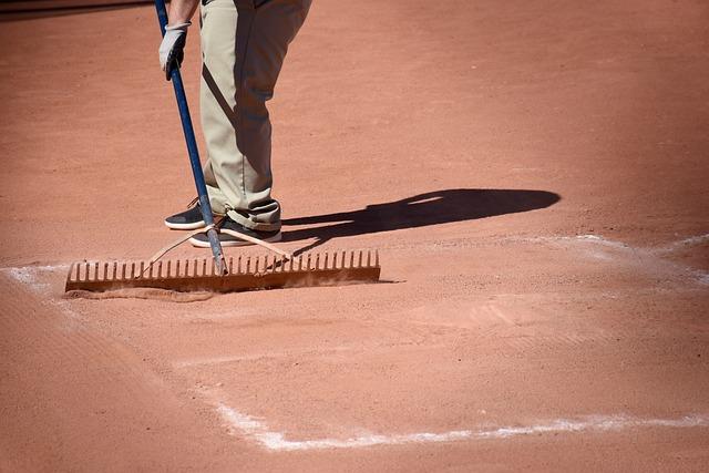 Baseball Field, Sports, Field, Baseball, Diamond
