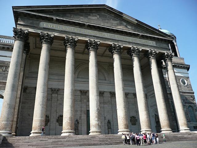 Basilica Of Esztergom, Basilica, Esztergom