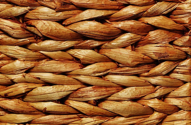 Basket, Woven, Structure, Pattern, Nature, Material