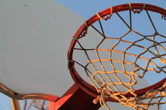 Basketball, Hoop, Basket, Sport, Basketball Hoop