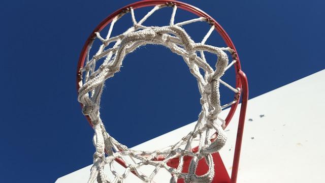 Basketball, Sports, Basketball Hoop