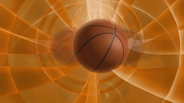 Sport, Basketball, Ball, Sports, Game, Play, Basket