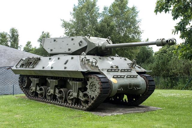 Bastogne, Belgium, The Ardennes, Battle Of The Bulge