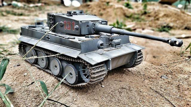 Toy, Tank, Battle