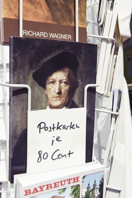 Performance, Bavaria, Bayreuth, Bayreuth Festspielhaus
