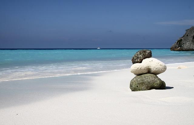 Beach, Curacao