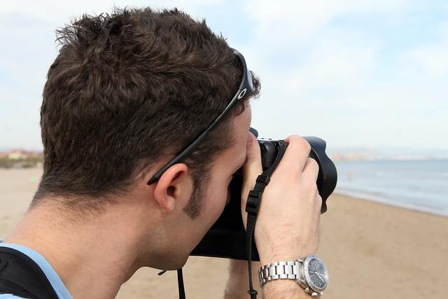 Amateur, Aperture, Beach, Body, Camera, Digital, Dslr