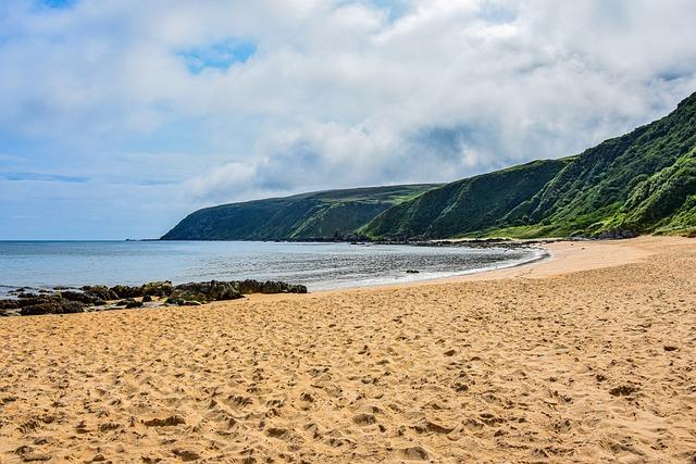 Sand Beach, Beach, Vacations, Swim, Sea, Ocean
