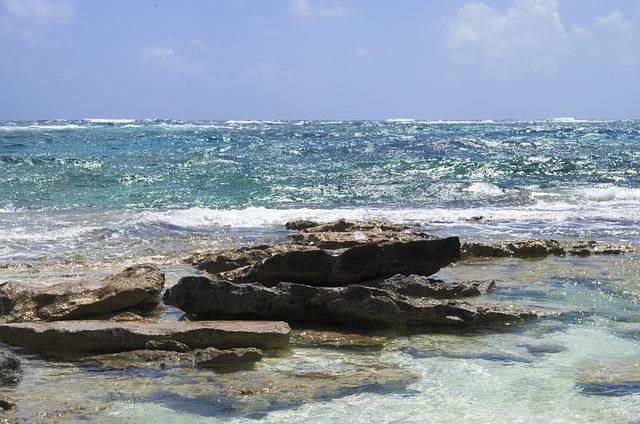 Sea, Water, Seashore, Ocean, Beach