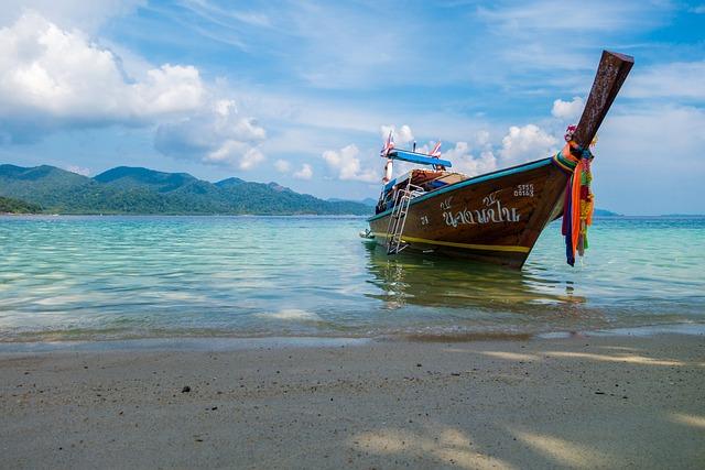 Sea, Beach, Waters, Sand