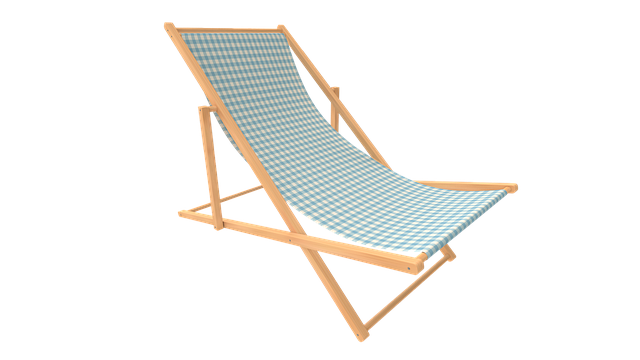 Recliner, Furniture, Chair, Sit, Beach, Sun, Vacation