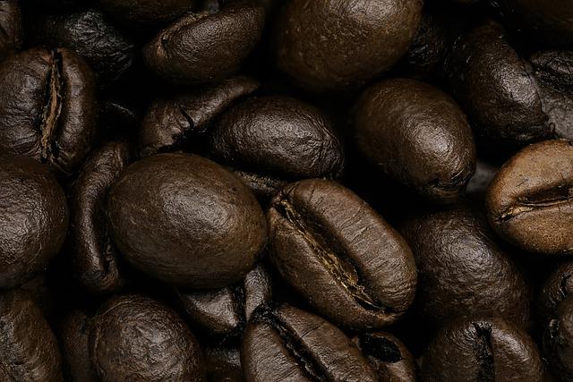 Coffee, Caffeine, Bean, Coffee Beans, Roasting, Brown
