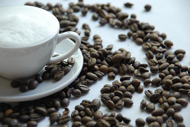 Coffee, Beans, Coffee Beans, Espresso, Roasting