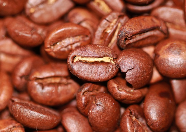 Coffee, Roasted, Beans, Aroma, Cafe, Coffee Beans