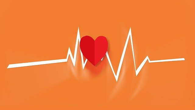 Heart, Beat, Heart Beat, Heartbeat, Emergency, Pulse