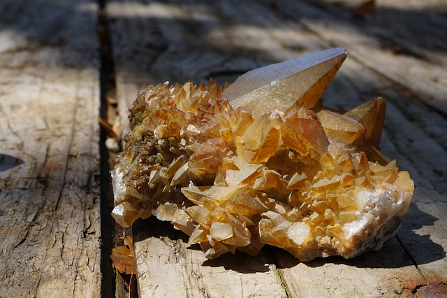 Nature, Rock, Beautiful, Stone, Crystal, Natural, Geo