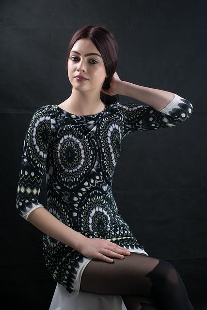 Fashion, Woman, Beautiful, Portrait, Girl, Model, Style