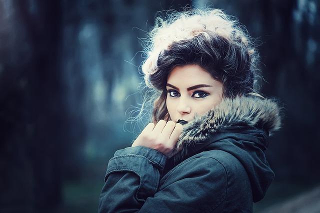 Fashion, Beauty, Model, Portrait, Girl, Woman, Hair