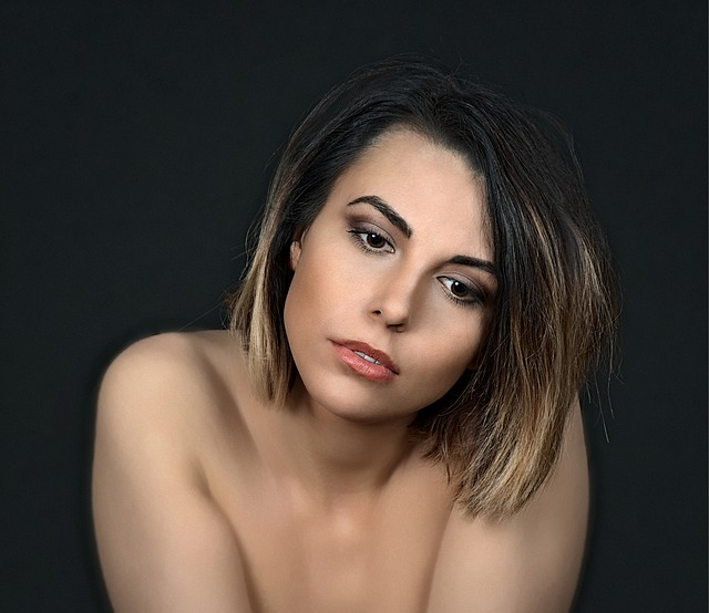 Woman, Beauty, Portrait, Girl, The Age Of The, Face