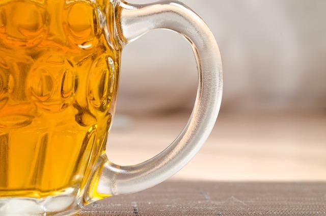 Czech, Beer, Glass, Alcohol, Pub, Lager, Drink, Foam