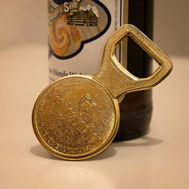 Bottle, Opener, Bottle Opener, Beer, Open, Thirst