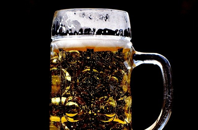 Beer, Beer Garden, Thirst, Glass Mug, Drink, Beer Glass