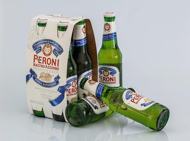 Beer, Drink, Alcohol, Beverage, Party, Bottle, Glass