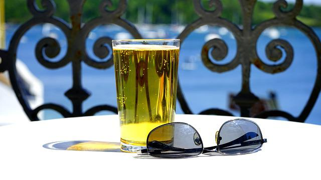 Beer, Glass, Beer Glass, Alcohol, Lager, Yellow