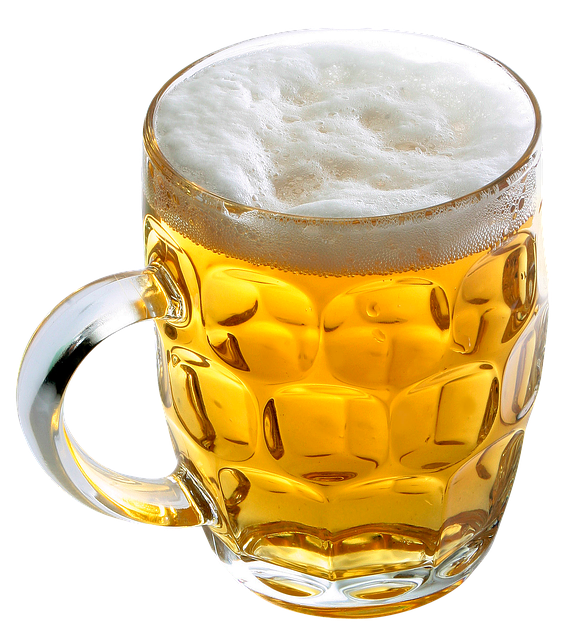 Beer, Beer Mug, Foam, The Thirst, Binge, Drinks