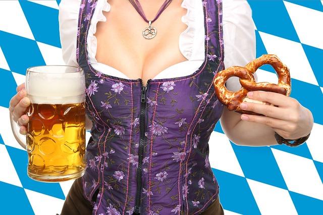 Taste, Bodice, Reinheitsgebot, Section, Bavaria, Beer
