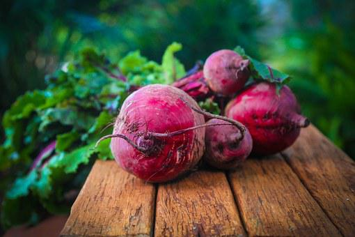 Beetroot, Food, Diet, Vegetable, Agriculture, Raw