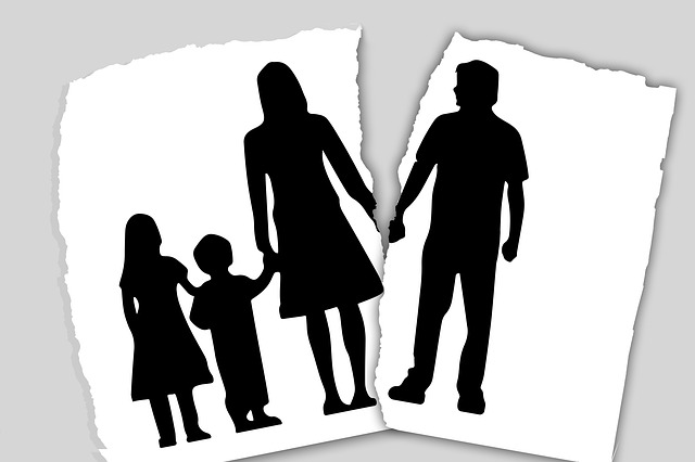 Family, Divorce, Separation, Before, Marriage Divorce