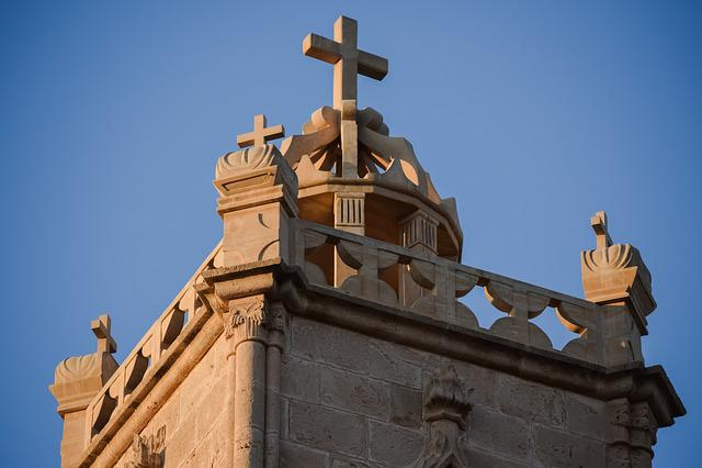 Belfry, Sky, Religion, Architecture, Church, Travel