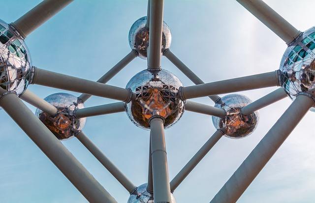 Architecture, Landmark, Travel, Outdoor, Belgian, City