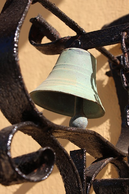 Bell, Church, Tower, Religion, Old, Religious