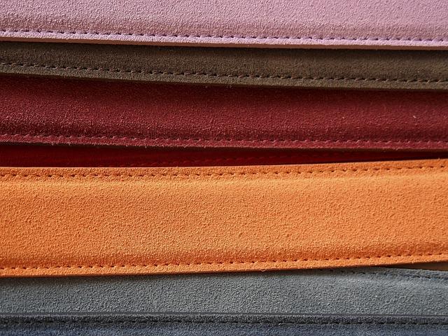 Belts, Belt, Skin, Colors