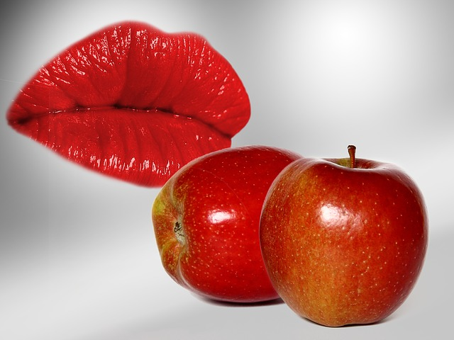 Fruit, Apple, Red, Sweet, Food, Delicious, Benefit From