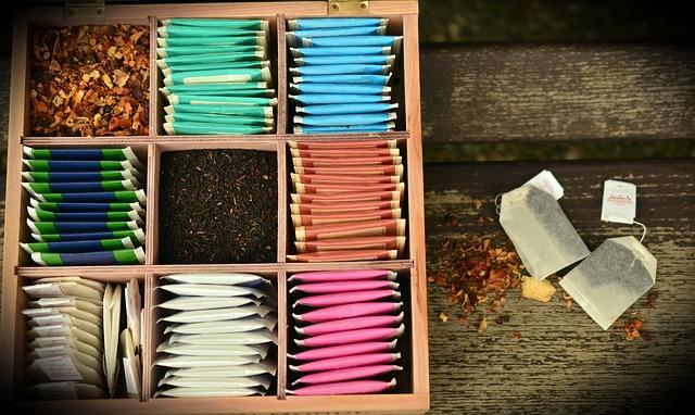 Tee, Tea Bags, Teas, Benefit From, Herbal Tea