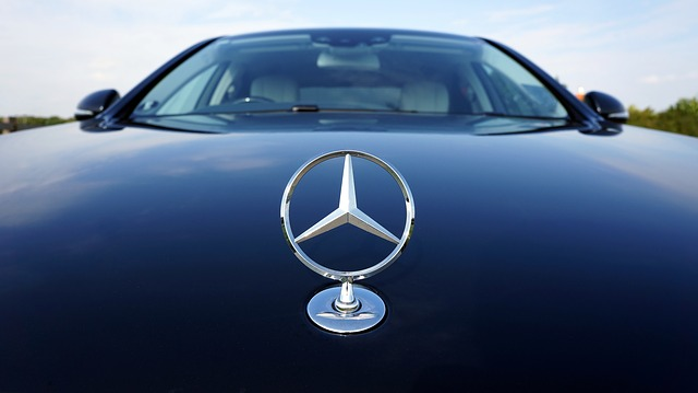Mercedes-benz, Emblem, Auto, Benz, Car, Mercedes