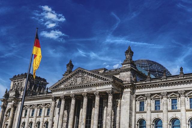 Bundestag, Reichstag, Berlin, Bundestagswahl, Germany