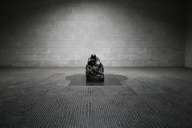 Berlin, Monument, Art