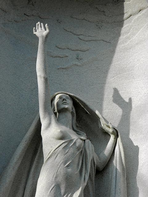 Berwind, Tomb, Laurel Hill, Cemetery, Sculpture