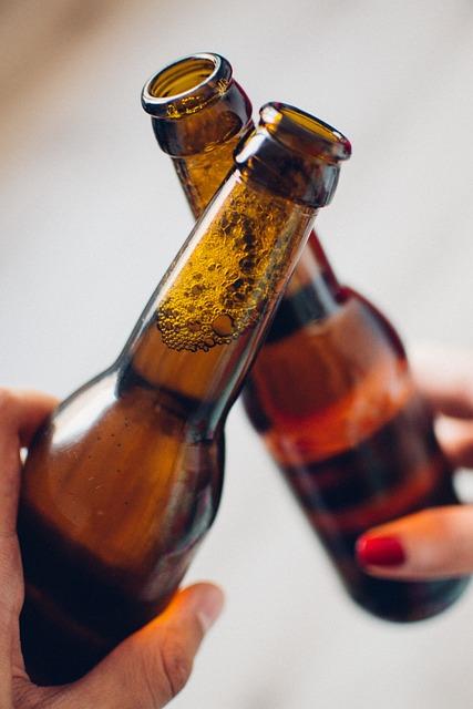 Beer, Bottles, Toast, Drinks, Beer Bottle, Beverage