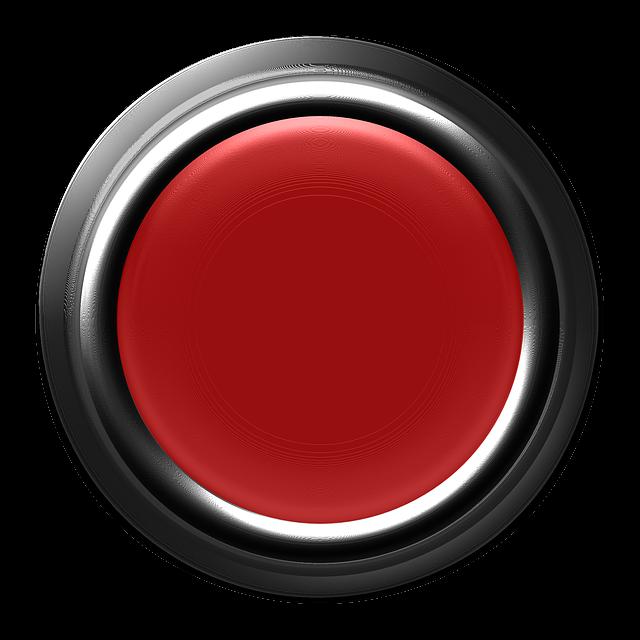 Cigarette Lighter, Bezel, Button, Chrome, Circle