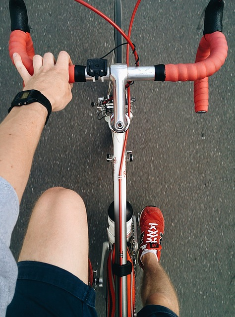 Bicycle, Bike, Riding, Ride, Activity, Healthy