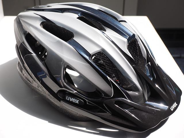 Bicycle Helmet, Helm, Radhelm, Head Protection