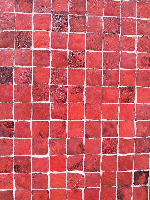 Red, Background Image, Pattern, Bietigheim, Abstract