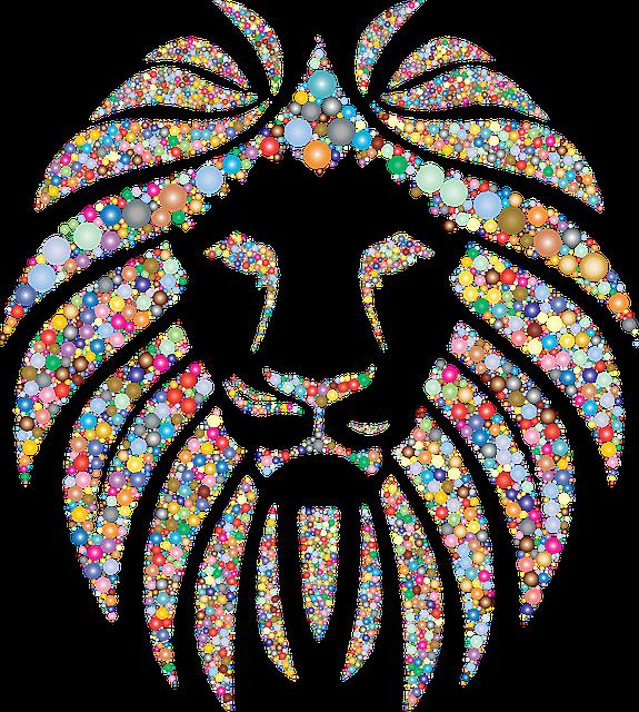 Animal, Lion, Big Cat, Feline, King Of The Jungle