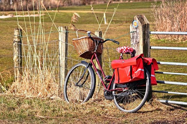 Bicycle, Bike, Vehicle, Transport, Mode Of Transport